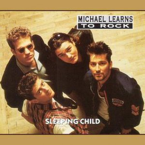 Official_Single_Cover_Of__Sleeping_Child__From_Michael_Learns_To_Rock