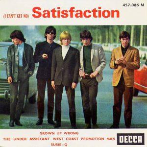 RollingStones-Satisfaction-ep